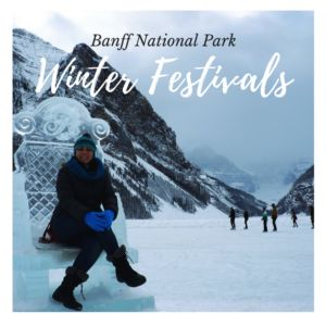 Winter Festivals in Banff – The Green Wall Home Canada, Alberta, Lake Louise
