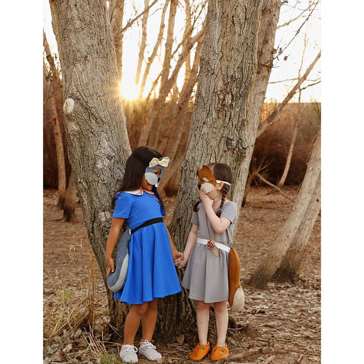 """58 Likes, 15 Comments - Qiana Kelsch🌵 (@qianakphotography) on Instagram: """"Two squirrel sisters sharing their best secrets at sunset🐿 #brandshoot for @oppositeoffar"""""""