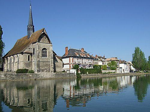ville de sens - Bing Images
