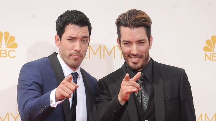 10 Things You Didn't Know About the Property Brothers