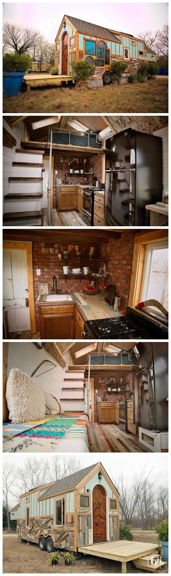 50+ Little Houses You won't Believe Are Real | Decoration Goals | Page 23