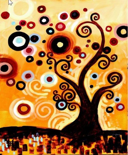 Natasha Wescoat - Melody Tree