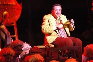 La Cenerentola [Don Magnifico] #Rossini  #Baritono2punto0 #emcastignani