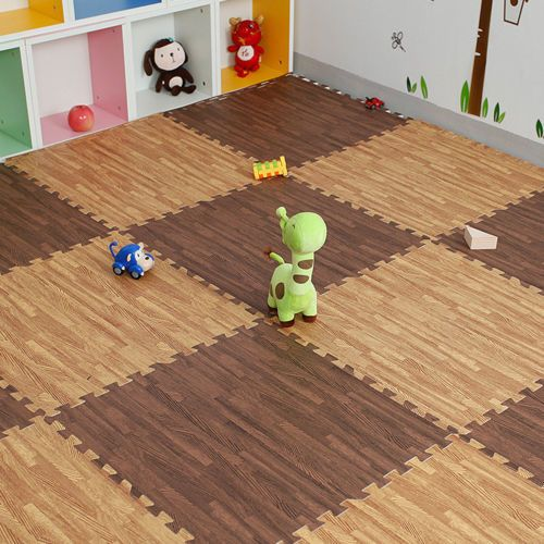 Baby-Play-Mat-EVA-Foam-Interlocking-Floor-Mats-Gym-Exercise-Puzzle-Carpet-9PCS