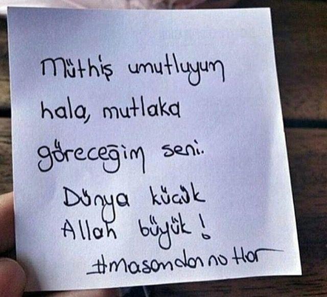 Allah büyük