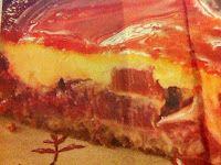 Kuchařka Trixi a Mimmi: Rebarborový cheesecake