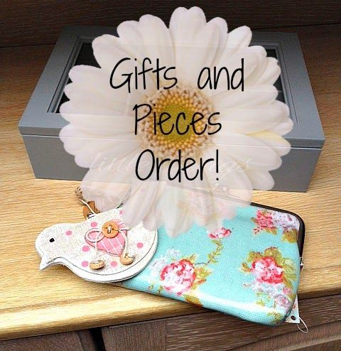 The Beauty Magpie: Perfect Presents From Gifts and Pieces...