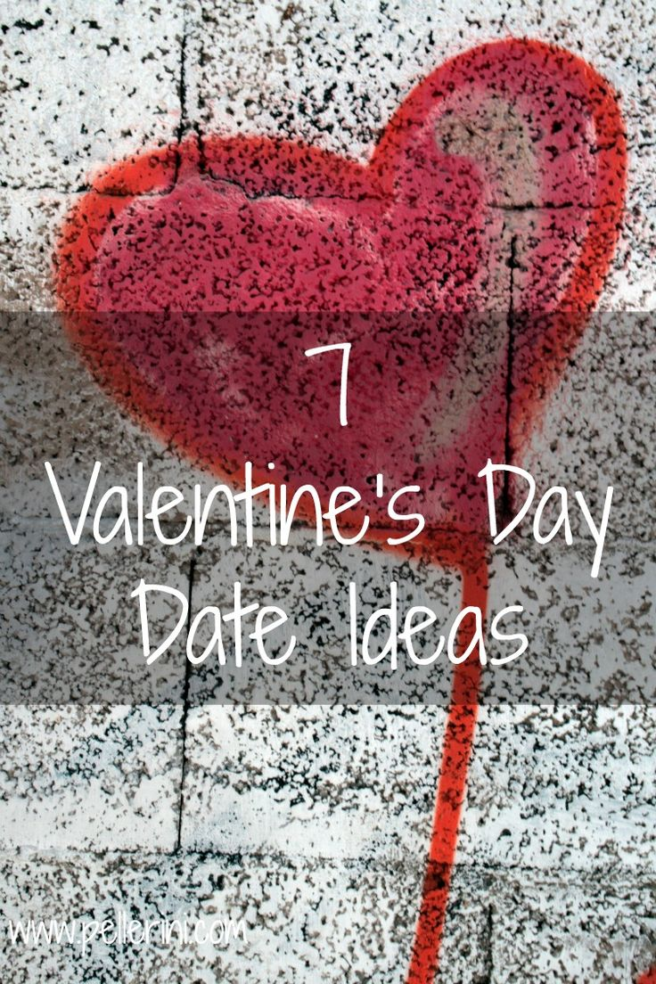 Valentine dating ideas
