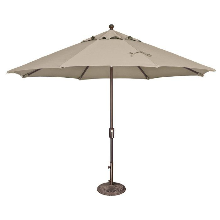 Cooper 11 Market Umbrella Market Umbrella Patio Umbrellas Umbrella