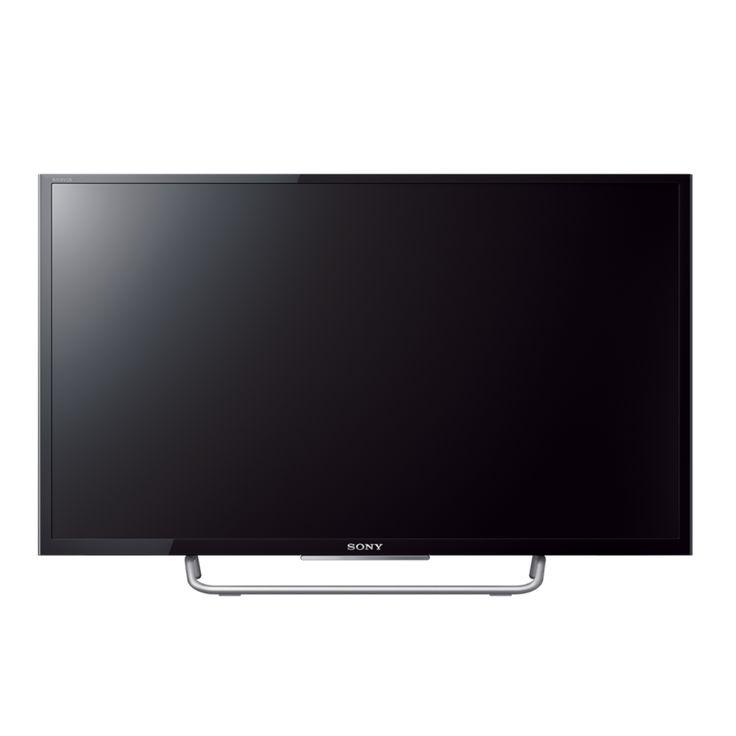 SONY BRAVIA W70C Full HD display
