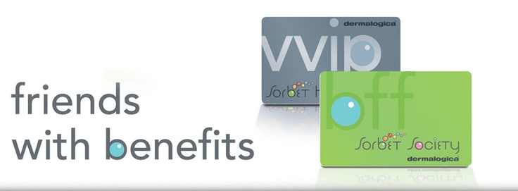 Friends with Benefits. Visit our website at www.sorbet.co.za.