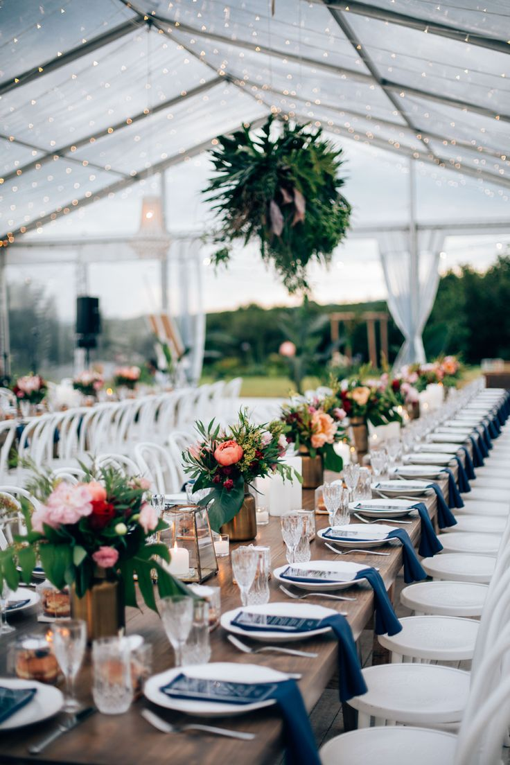 Best 25 wedding marquee hire ideas on pinterest marquee wedding marquee wedding reception styling ideas junglespirit Image collections