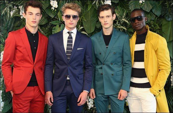 Tommy Hilfiger celebrates New York Fashion Week: Men's Spring 2016 : http://www.godubai.com/citylife/press_release_page.asp?PR=101255&Sid=1,50,52,18,19&Sname=Fashion%20and%20Lifestyle