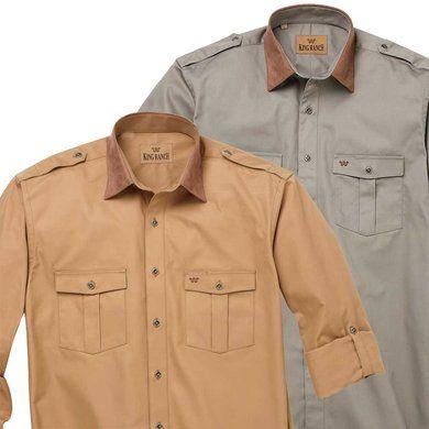 King Ranch Mens Clothes