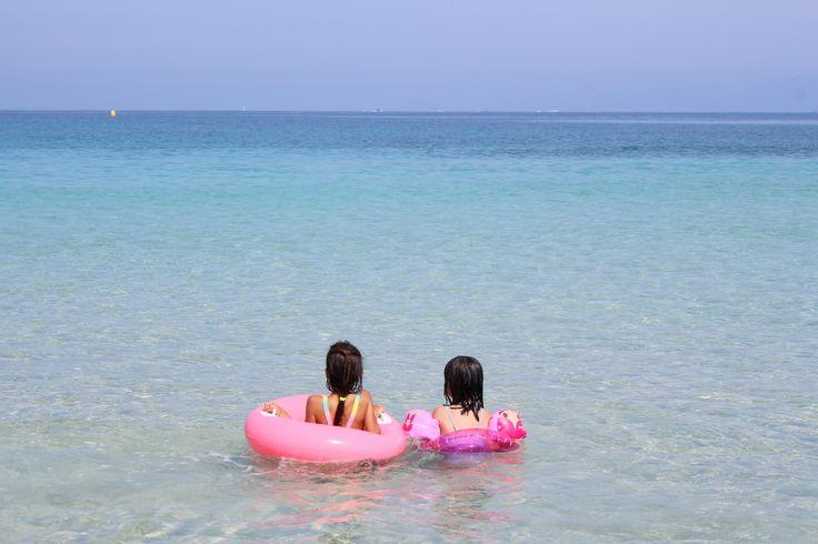 Corsica plage d'argent
