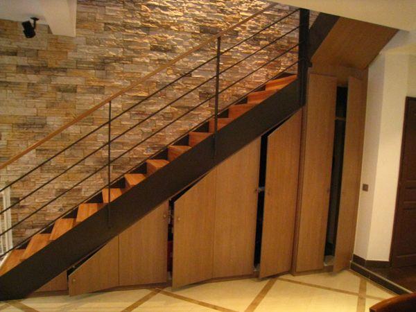 placards sous escalier bing images d co int rieur pinterest. Black Bedroom Furniture Sets. Home Design Ideas