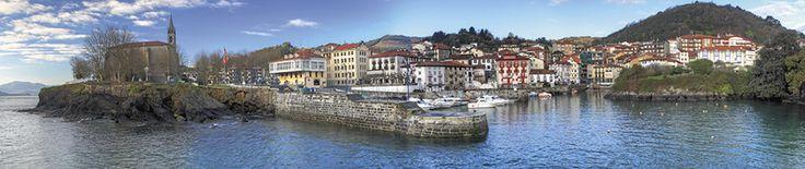 El Puerto Viejo de Algorta. Casi el lugar más bonito del mundo | Euskadi – Basque Country