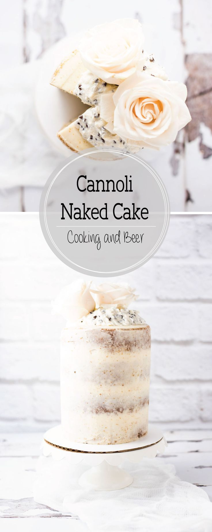 Icing For A Canolli Cake