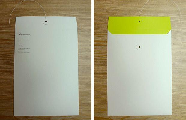 서류봉투 디자인 - Google 검색