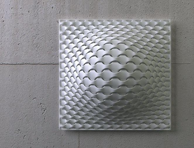 VASARELY Laser Sintered Light by JANNE KYTTÄNEN for FOC; gorgeous 3D printed wall light. & 96 best 3D PRINT images on Pinterest   Desks Apple and Apples