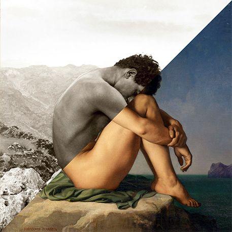 Ανατρεπτικά κολάζ συνδέουν τη σύγχρονη τέχνη και την ποπ κουλτούρα με κλασικά αριστουργήματα