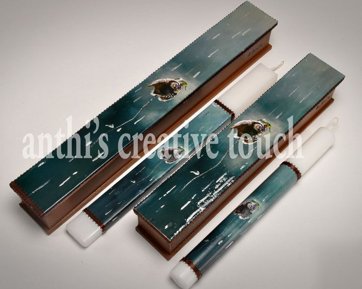 75 best greek easter candles images on pinterest easter lambada owl easter candle wooden box anthicreativetouch greek lambada greek child handeaster candlecandle giftsgifts for couplesgifts negle Choice Image