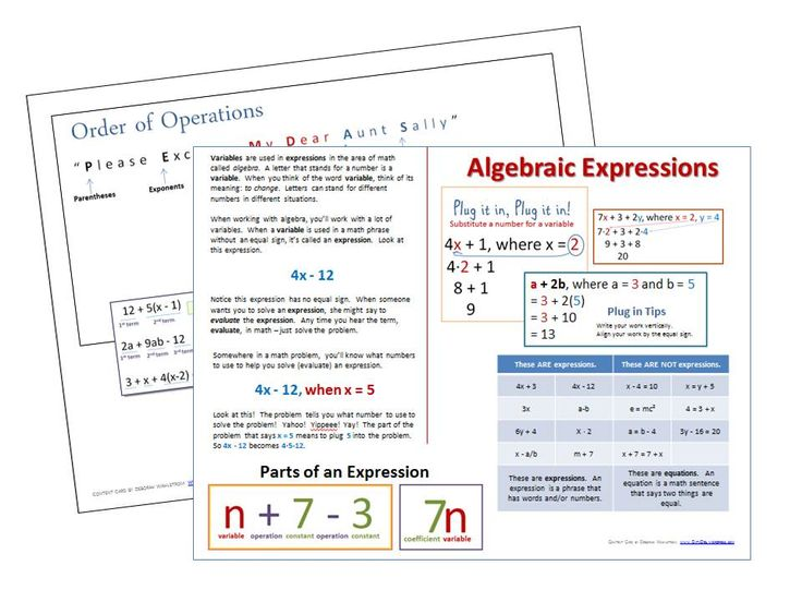 Content_Card^J_Solving_Algebraic_Expressions