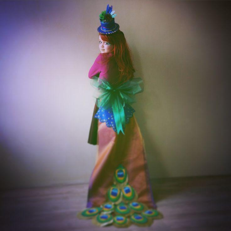 #Carnaval #pauw #Belle