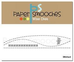 Stitched Dies