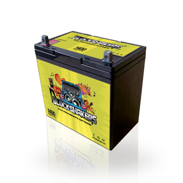 Other Car A V Installation: Green 12V 55Ah 1400 Watts Nb/T5 Car Audio Battery Replaces Xs D1200 S1200 BUY IT NOW ONLY: $125.75