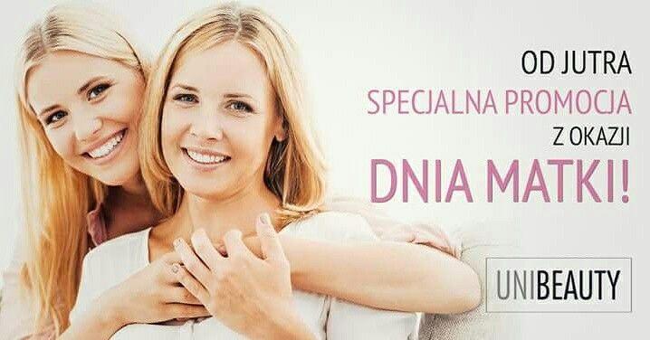 A u nas, już od jutra, specjalna SUPER promocja z okazji Dnia Matki na wszystkie produkty z serii GelTouch! <3  Jeśli szukacie czegoś wyjątkowego dla Waszych Mam, nie możecie przegapić takiej okazji! Do jutra! :) ~~~~~~~~~~~~~~~ www.unibeauty.pl ~~~~~~~~~~~~~~~ #nails #paznokcie #unibeauty #geltouch #girls #stylizacjapaznokci #lakierdopaznokci #beautyful #piękno #szyk #wygląd #look #woman #women #world #poland #warsaw