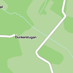 Dunkers åkeri - Grus, kross och sand