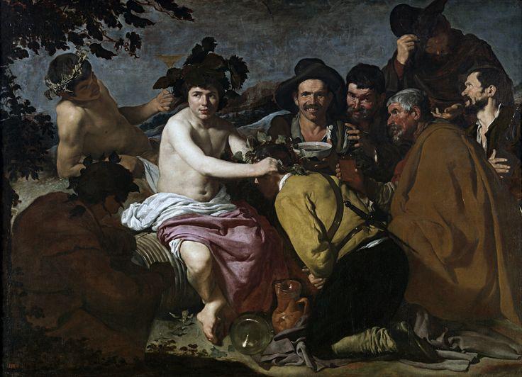 Velázquez_-_El_Triunfo_de_Baco_o_Los_Borrachos_(Museo_del_Prado,_1628-29).jpg (2952×2135)