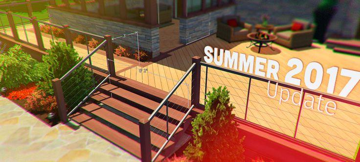 25 best ideas about deck design software on pinterest for Pool deck design software