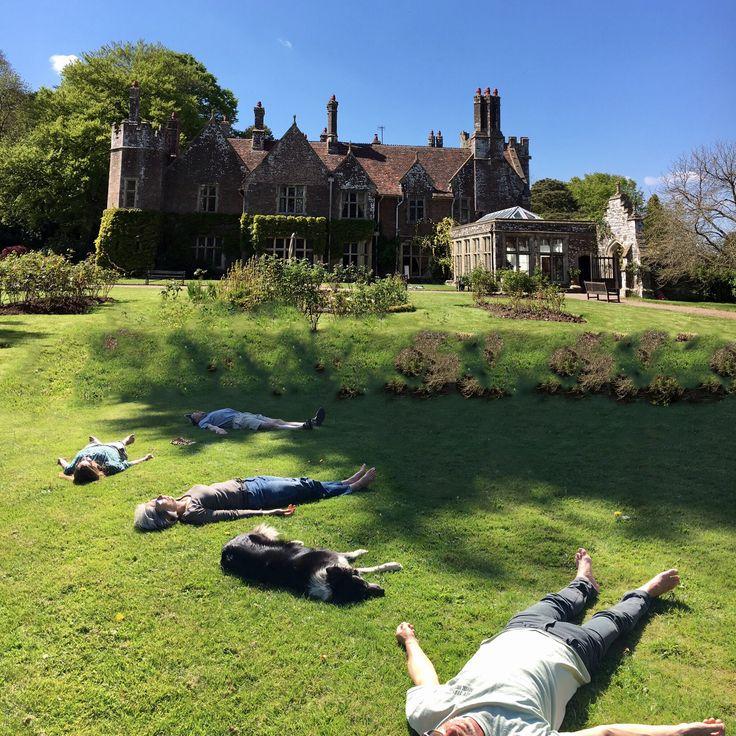 Long weekend #yoga & hiking 14-17 September Brecon Beacons