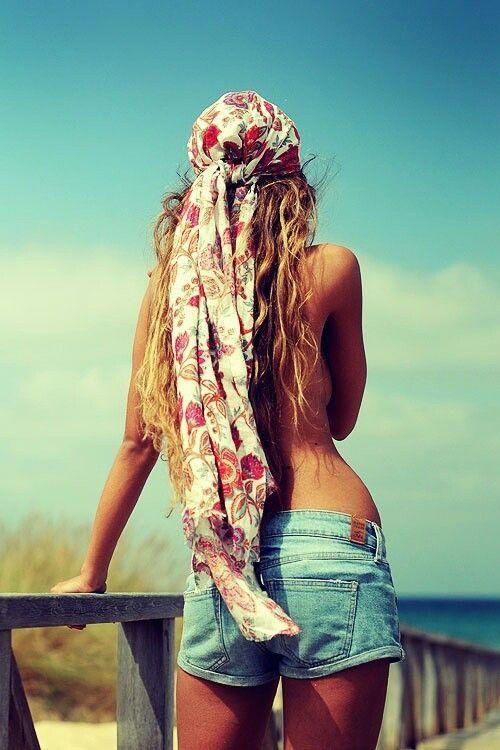Personal Style: Φόρεσε έξυπνα το denim shorts και απογείωσε την εμφάνισή σου!