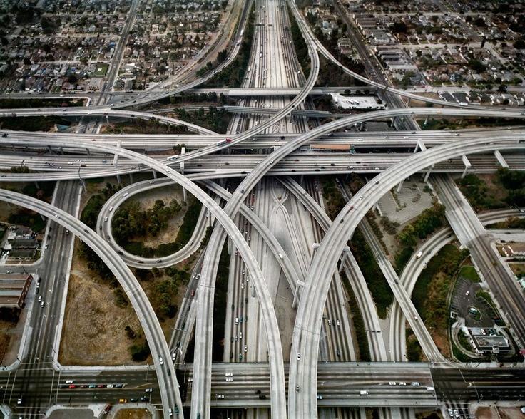 Svincolo, Los Angeles, California