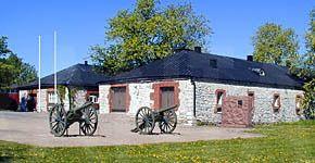 South Karelia Museum Kristiinankatu 15, 53900 Lappeenranta