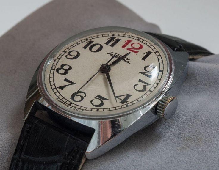 Ussr их стоимость часы raketa рязань ломбард 585