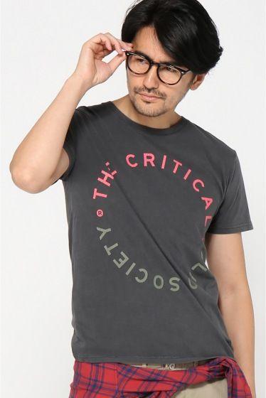 T.C.S.S/ティーシーエスエス:  ESTABLISHED /Tシャツ