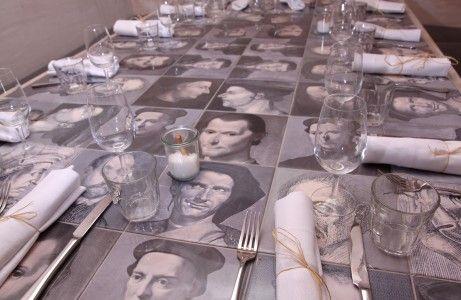 machiavelli restaurant tiles covent garden - crinson.com