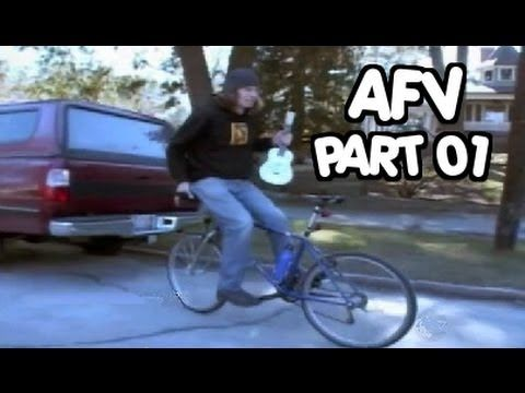 America's Funniest Home Videos Part 1 | OrangeCabinet +http://brml.co/1yikbXd