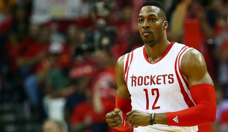 NBA Trade Rumors: Bulls, Hornets, Hawks, Magic, Or Pistons Could Land Dwight Howard