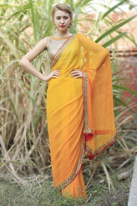 -yellow-chiffon-saree.j