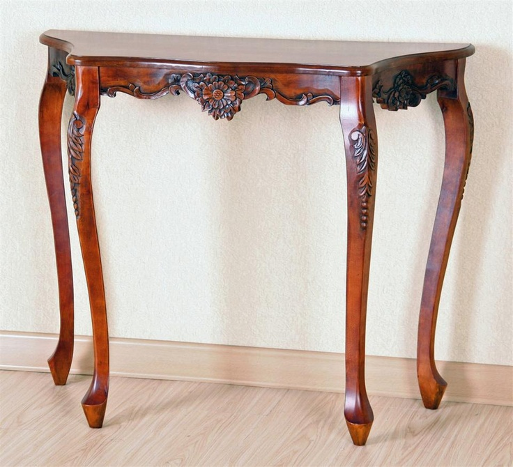 Side Wall Table 117 best tables images on pinterest | tables, hand carved and