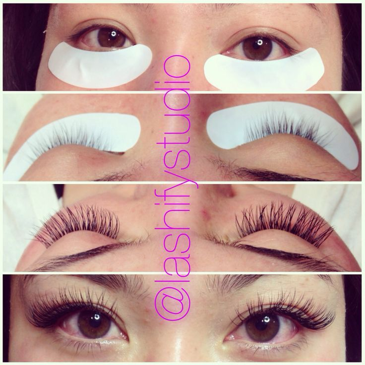 how to get longer lashes asian