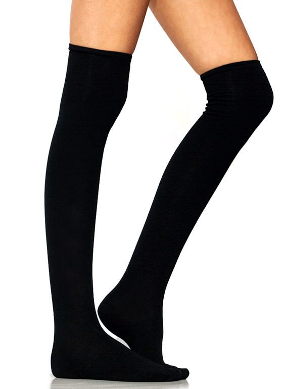 Thigh High Socks. invalid category id. Thigh High Socks. Showing 9 of 9 results that match your query. Unique Bargains Women's Contrast Color Stripes Knee High Socks Pair Pink. Reduced Price. Product Image. Order as often as you like all year long. Just $49 after your initial FREE trial. The more you use it, the more you save.