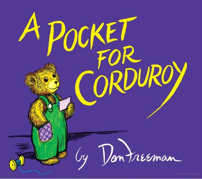 A Pocket for Corduroy - Don Freeman - Google Books