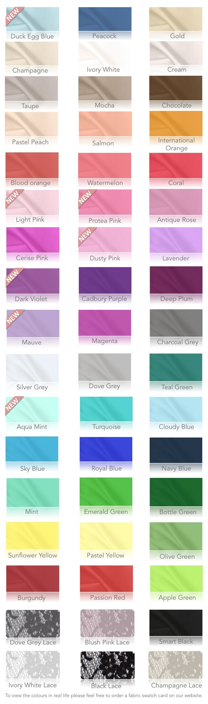 19 best accessorize images on pinterest bridesmaid dress infinity dress size colour chart ombrellifo Image collections