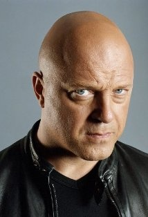 Michael Chiklis, famous as The Thing in the Fantastic Four. His father is a second-generation Greek American and his mother is of Greek Irish descent.